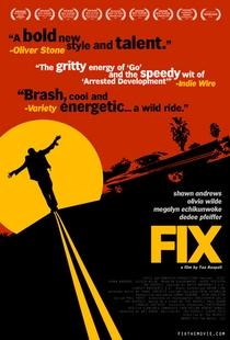 Fix - Poster / Capa / Cartaz - Oficial 2