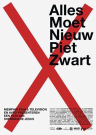 Everything Must Change: Piet Zwart - Poster / Capa / Cartaz - Oficial 1