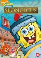 Bob Esponja - Spongicus (SpongeBob SquarePants - Spongicus)