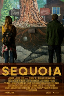 Sequoia - Poster / Capa / Cartaz - Oficial 1