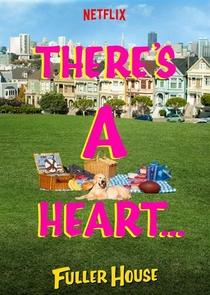 Fuller House (1ª Temporada) - Poster / Capa / Cartaz - Oficial 4