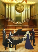 Forest of Piano (2ª Temporada) (Forest of Piano (Season 2))