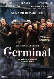 Germinal - Poster / Capa / Cartaz - Oficial 5