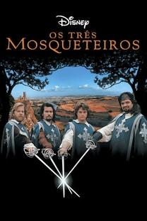 Os Três Mosqueteiros - Poster / Capa / Cartaz - Oficial 5