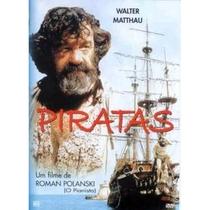 Piratas - Poster / Capa / Cartaz - Oficial 2