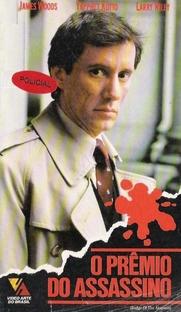 O Prêmio do Assassino - Poster / Capa / Cartaz - Oficial 2