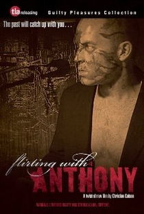 Flirting with Anthony - Poster / Capa / Cartaz - Oficial 1