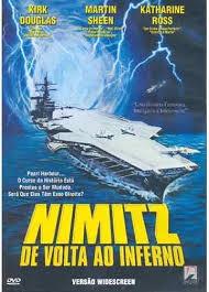 Nimitz - De Volta ao Inferno - Poster / Capa / Cartaz - Oficial 2
