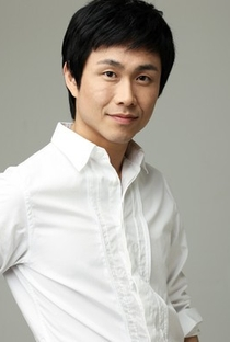 Oh Jung-Se - Poster / Capa / Cartaz - Oficial 2