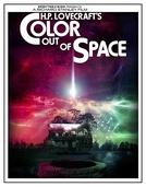 A Cor que Caiu do Espaço (Color Out of Space)