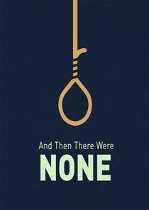 And Then There Were None - Poster / Capa / Cartaz - Oficial 1