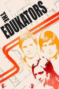 Edukators - Os Educadores - Poster / Capa / Cartaz - Oficial 13