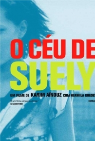 O Céu de Suely - Poster / Capa / Cartaz - Oficial 1