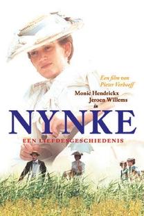 Nynke - Poster / Capa / Cartaz - Oficial 1