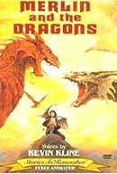 Merlin e os Dragões (Merlin and the Dragons)