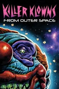 Palhaços Assassinos do Espaço Sideral - Poster / Capa / Cartaz - Oficial 9