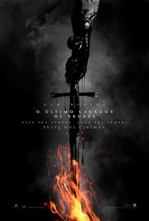 O Último Caçador de Bruxas - Poster / Capa / Cartaz - Oficial 22