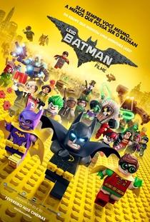 LEGO Batman: O Filme - Poster / Capa / Cartaz - Oficial 1