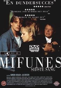 Mifune - Poster / Capa / Cartaz - Oficial 1