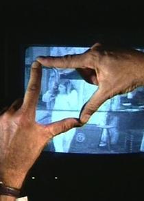 A Expressão das Mãos - Poster / Capa / Cartaz - Oficial 1