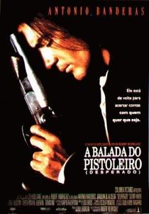 A Balada do Pistoleiro - Poster / Capa / Cartaz - Oficial 2