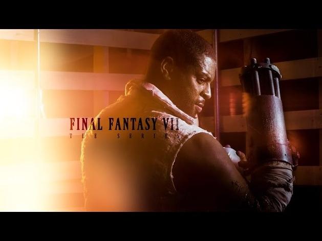 Final Fantasy VII: veja uma proposta de série live action inspirada no game