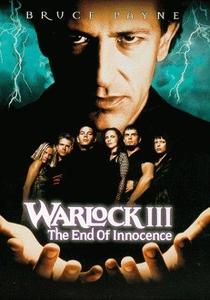 Warlock 3: O Fim da Inocência - Poster / Capa / Cartaz - Oficial 1