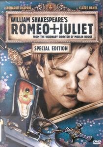 Romeu + Julieta - Poster / Capa / Cartaz - Oficial 1