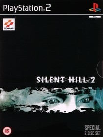 The Making of Silent Hill 2 - Poster / Capa / Cartaz - Oficial 1