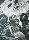 Survival 1967 (Hamilchama al hashalom)
