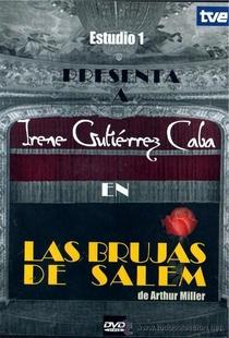 Las Brujas de Salem - Poster / Capa / Cartaz - Oficial 2
