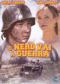 O Nerd Vai à Guerra - Poster / Capa / Cartaz - Oficial 1