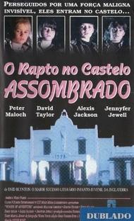 Rapto no Castelo Assombrado - Poster / Capa / Cartaz - Oficial 1