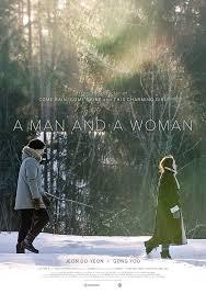 Um Homem e Uma Mulher - Poster / Capa / Cartaz - Oficial 3