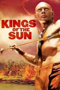 Os Reis do Sol - Poster / Capa / Cartaz - Oficial 2