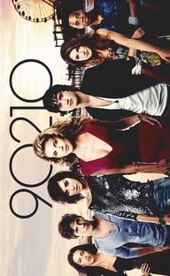 90210 (4ª Temporada) - Poster / Capa / Cartaz - Oficial 2