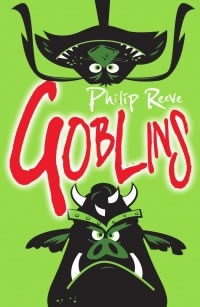 Goblins - Poster / Capa / Cartaz - Oficial 1