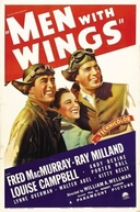 Conquistadores do Ar (Men with Wings)