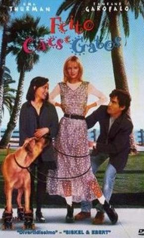 Feito Cães e Gatos - 17 de Maio de 1996 | Filmow