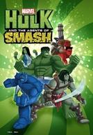 Hulk e os Agentes de S.M.A.S.H. (1ª Temporada)