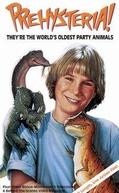 Meus Amigos Dinossauros (Prehysteria!)