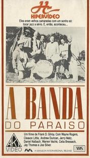 A Banda do Paraíso - Poster / Capa / Cartaz - Oficial 2