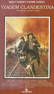 Viagem Clandestina - Poster / Capa / Cartaz - Oficial 2