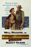 Aço de Boa Têmpera (The Boy From Oklahoma)