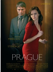 Praga - Poster / Capa / Cartaz - Oficial 2