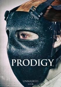 Prodigy - Poster / Capa / Cartaz - Oficial 1