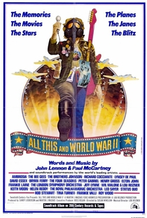 All This And World War II - Poster / Capa / Cartaz - Oficial 1