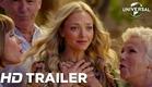Mamma Mia! Lá Vamos Nós De Novo - Trailer Final (Universal Pictures) HD