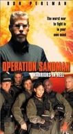 Guerreiros no Inferno (Operation Sandman)