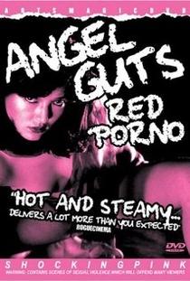Angel Guts: Red Porno - Poster / Capa / Cartaz - Oficial 1